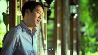 You and I - Richard Poon (Crooner Songbook version) w/ lyrics