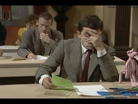 Mr Bean Legendado - Episódio 1
