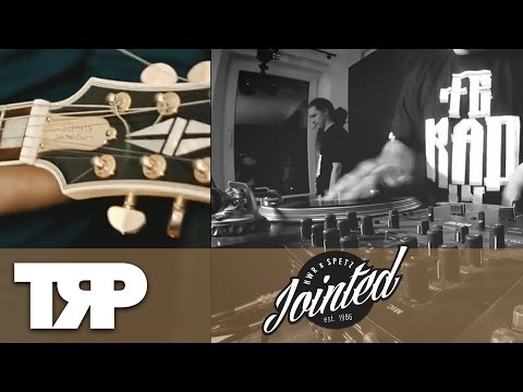 HWR x SPETZ - Like A Jazz Player Remix [OFFICIAL VIDEO]