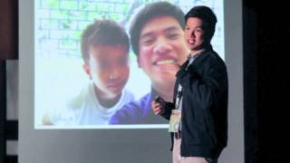 Finding f(x): Why I teach for the Philippines | Delfin Villafuerte | TEDxXavierSchool
