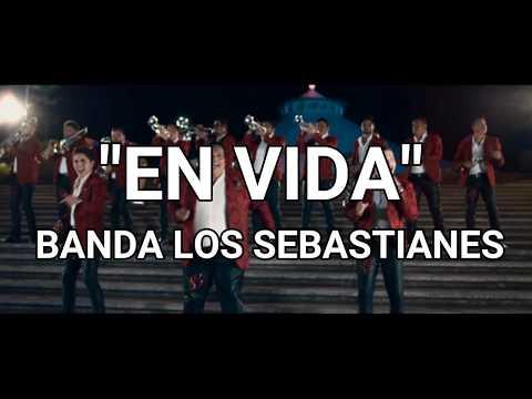 LETRA EN VIDA!!! BANDA LOS SEBASTIANES
