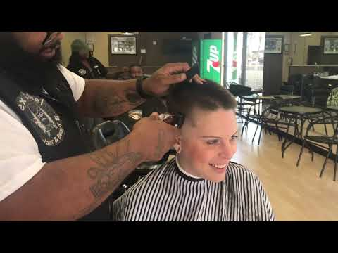 Brittany LV 4: Time For A Buzzcut (YT Original)
