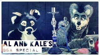 Al And kale Q&A Special
