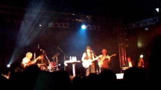 Rodriguez - Rich Folks Hoax Live (Byron Bay Blues Festival 2010)
