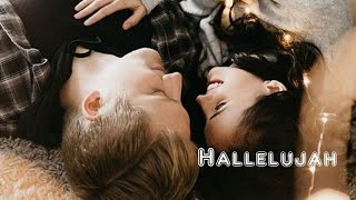 "Hallelujah - Rufus Wainwright (Tradução) Trilha Sonora ""Justiça"" HD 2016"