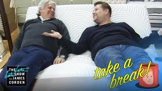 take a break mattress store