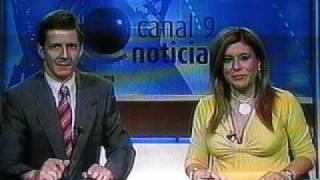 canal 9 noticias a las 13
