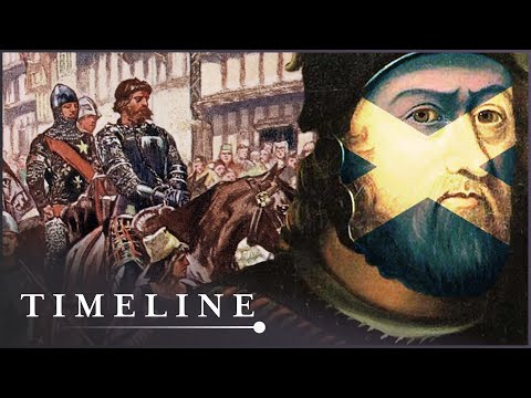 Braveheart: Fact or Fiction? (Medieval Legend Investigation Documentary) | Timeline