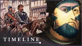 Who Was The Real William Wallace? | Braveheart: Fact or Fiction | Timeline