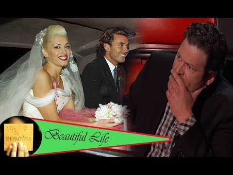 Blake Shelton Collapsed When He Discovered The Truth About Gwen Stefani's Marriage & Gavin Rossdale