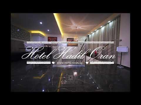 Hôtel Hadil oran