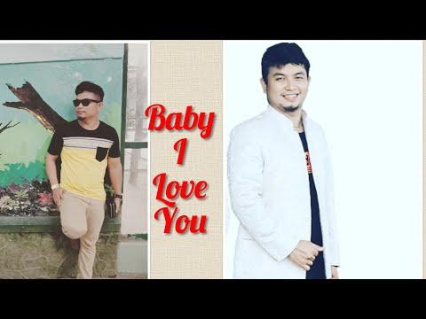 Karya terbaru JHON KENEDY NADEAK Baby I Love You (Beta ma hita Mangalua)