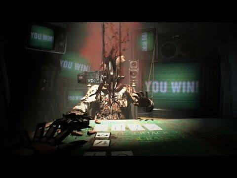 DAS TÖDLICHSTE SPIEL DEINES LEBENS. | Resident Evil VII - 21 - Banned Footage DLC