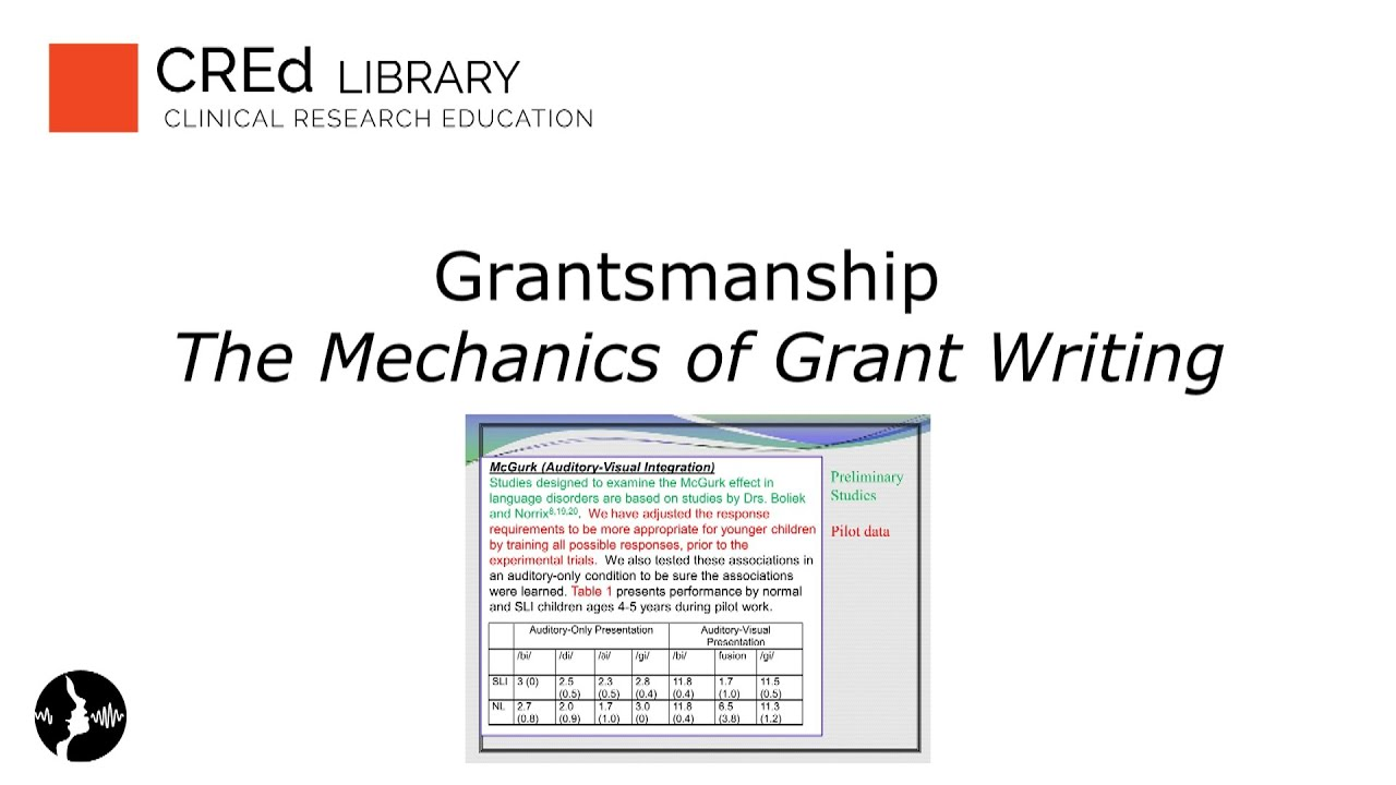 How to Write a Grant Essay