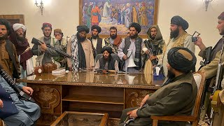 video: The Taliban are still hardliners, but they are more pragmatic after 20 years of fighting