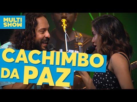 Cachimbo da Paz  Anitta + Gabriel Pensador  Música Boa Ao Vivo  Multishow