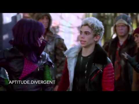 Descendants: Rotten to the Core