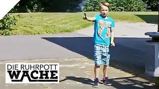 Böller-Unfall in Schule: Wilder Raufbold mit gefährlichem Spielzeug | Die Ruhrpottwache | SAT.1 TV