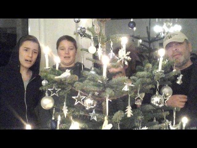 Frohe Weihnachten Ihr Idioten