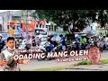 Teriak Odading Mang Oleh Dilampu Merah Asli Gak Ada Urat Malu Wkwk  Mp3 - Mp4 Download