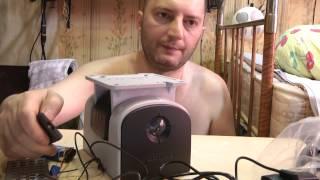 дистанционное управление воротами фото видеокамерой(, 2012-10-20T15:08:40.000Z)