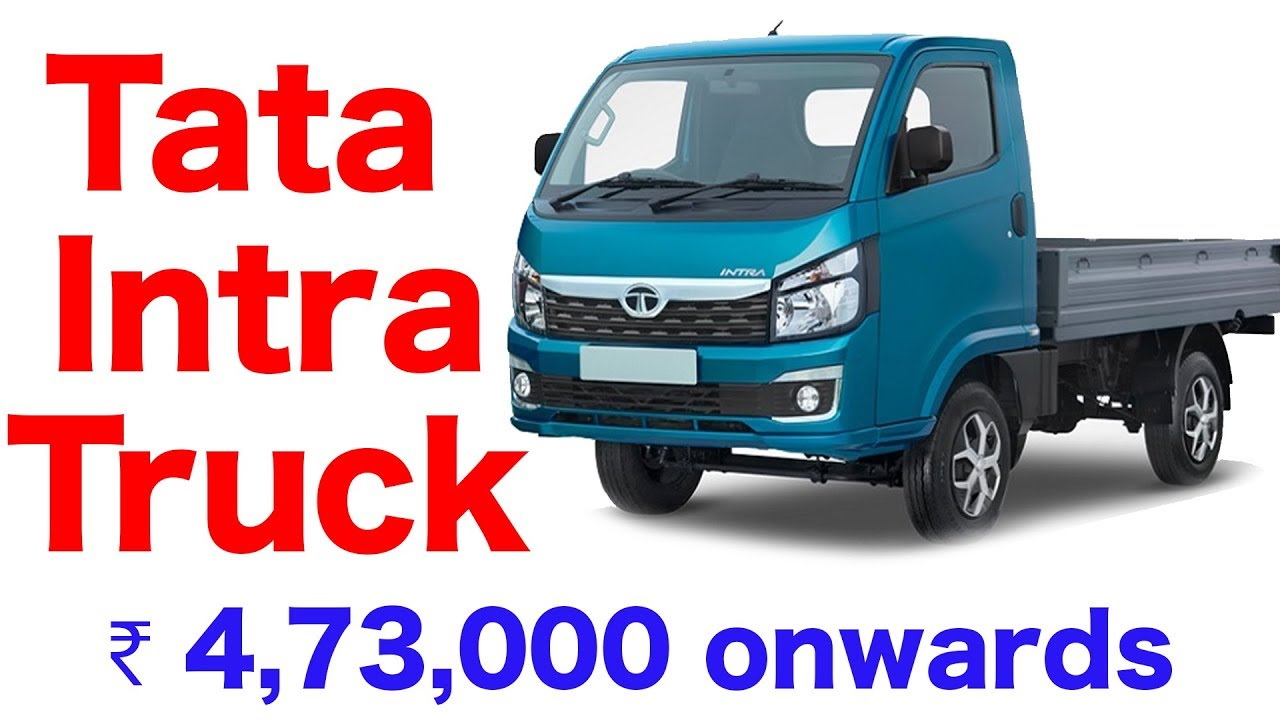 2018 Tata Intra Interior Exterior Images Start Wheels On Road