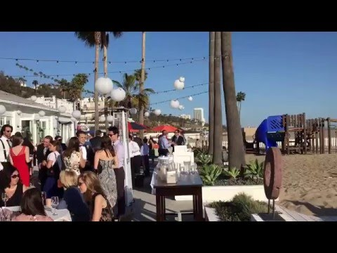 Santa Monica Beach Club (360 Degree View)