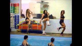 Vira de ladinho - Malha Funk (vídeo 10 de 12)