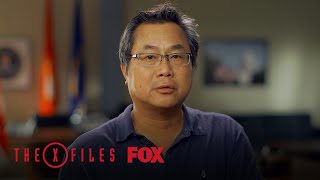 Filmmaker Files: Scully And Mulder As Parents | Season 10 Ep. 2 | THE X-FILES