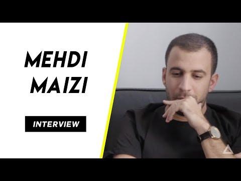 Mehdi Maizi :