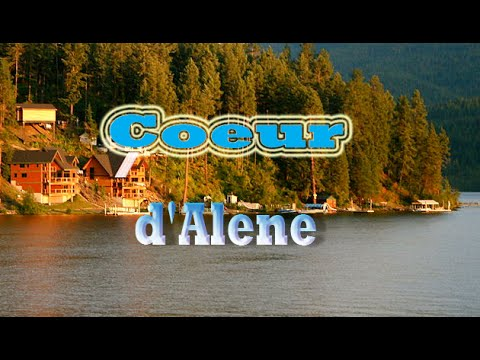 , Idaho Travel Destination & Attractions | Visit Coeur d'Alene Show
