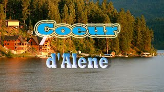 , Idaho Travel Destination & Attractions | Visit Coeur d