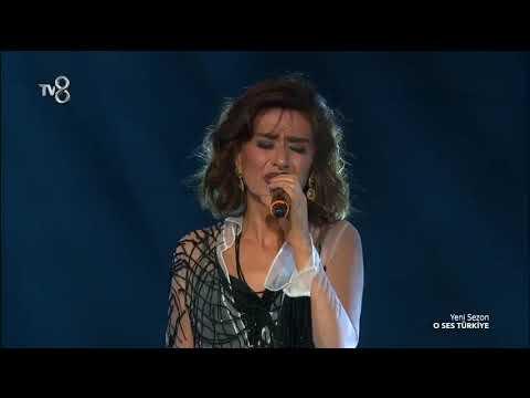 Yıldız Tilbe - Dayan Yüreğim ~ Delikanlım ~ O Ses Türkiye 2017