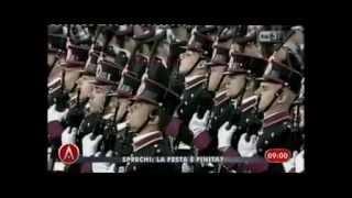 Carabinieri - Concorso 1886 Allievi Carabinieri