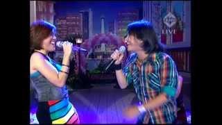 Novita Dewi feat Alex Rudiart -