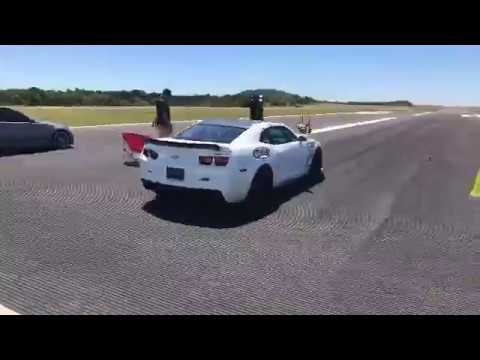Half Mile Madness - Lets See 200+ MPH! (LIVE)