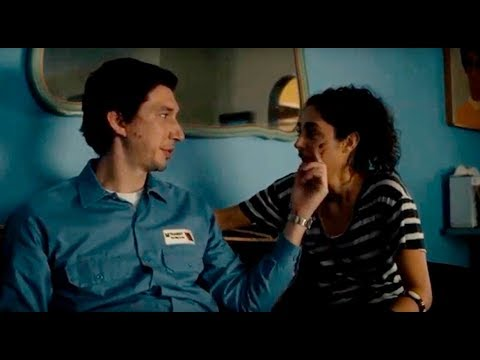 Adam Driver as: PATERSON - Paterson (2016) - Best Scenes