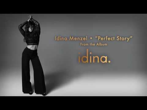 "Idina Menzel - ""Perfect Story"" (Audio)"