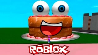 Roblox-Abenteuer - Die GIGANTIC CANDY FACTORY!! 🎮