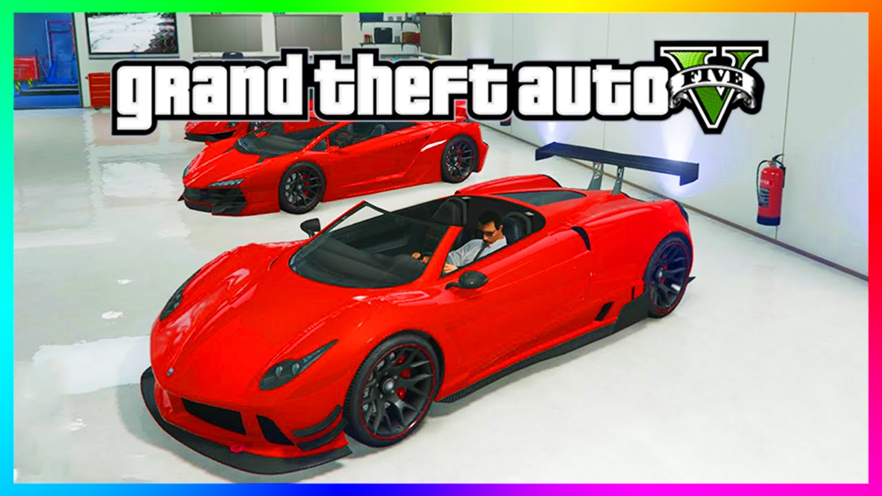 Gta 5 Awesome Quot Pegassi Osiris Quot Roadster Convertible