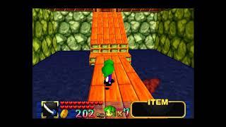 Mystical Ninja: Starring Goemon - Part 22 (Gorgeous Musical Castle - Part 1)