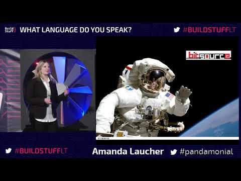 Amanda Laucher - Defying Bloomberg & Increasing Tech Diversity: Coal to Code