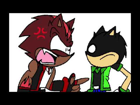 Sonic Shorts: You Have Uno!