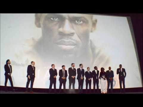 """I am Bolt"" European Film Premiere"