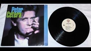 """PETER CETERA - """"Solitude / Solitaire"""" Complete Album"""
