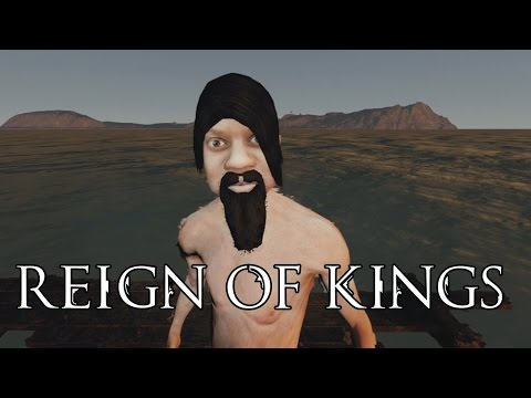 Time To Take The Throne | Reign Of Kings