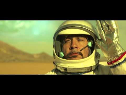 'The Astronaut' - Commercial Doritos crash the Superbowl