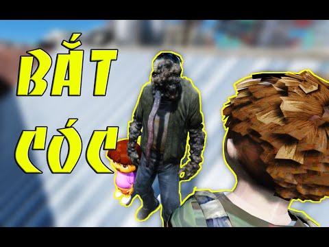 GTA 5 - Người tốt và người xấu | GHTG