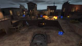 Team Fortress 2: Be With Robots 2 Replay Test