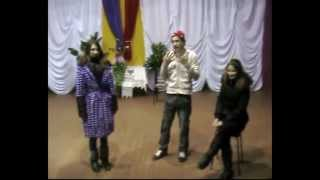 Video Pantomima muzicala  Zubresti download MP3, 3GP, MP4, WEBM, AVI, FLV Agustus 2018